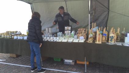 Karlskrona Lövmarknad