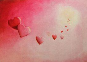 alla hjärtan