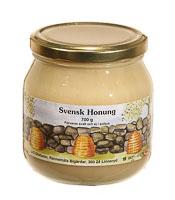 Naturell honung