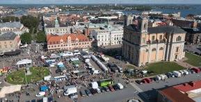 Karlskrona Torgfest
