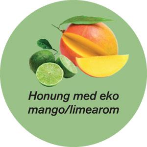Honung-Mango-lime