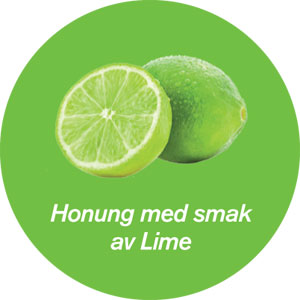 Honung-Lime