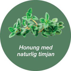 Honung-Timjan