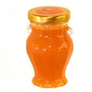 honung-saffran