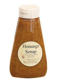 honungs senap