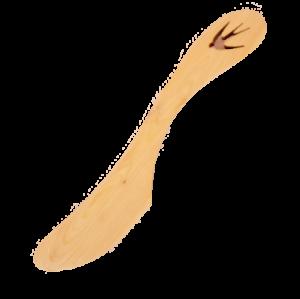 smörkniv svala