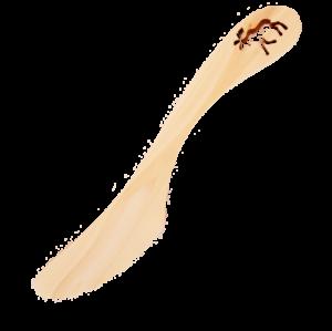 smörkniv älg