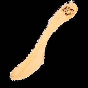 smörkniv uggla